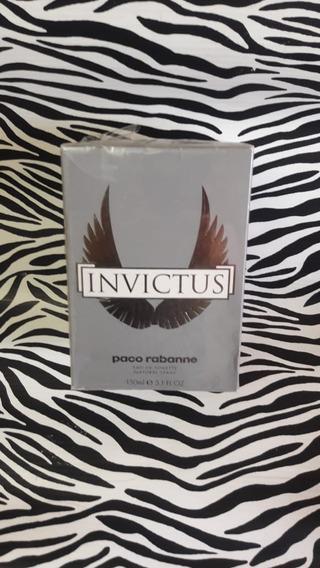 Perfume Paco Rabanne Invictus 150ml
