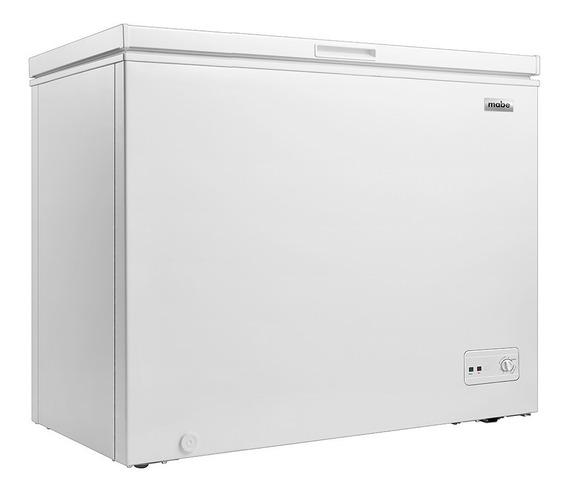 Congelador Horizontal 11 Cu.ft. Nuevo Blanco Mabe Chm11bpl2