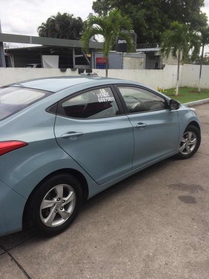 Hyundai Elantra No Se