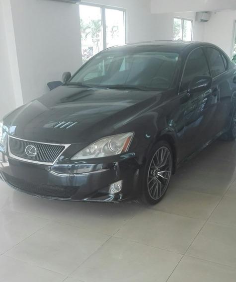 Lexus Is350 Año 2007 Rd$ 695,000.00