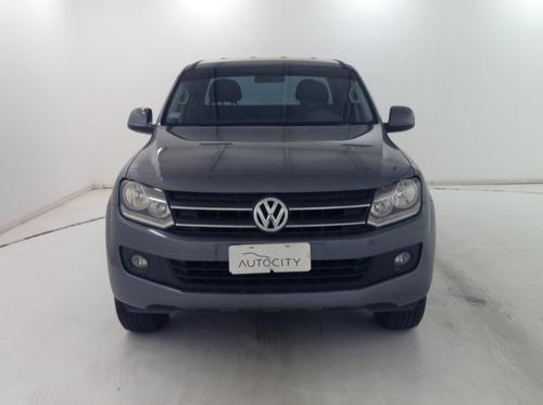 Volkswagen Amarok 20td 4x2 Dc Trend.180 Hp