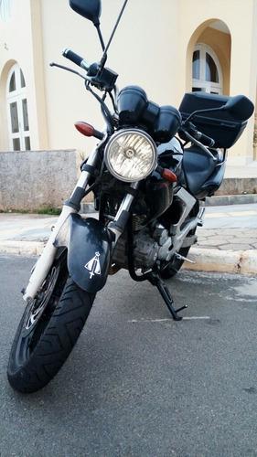 Imagem 1 de 7 de Yamaha Fazer Ys250