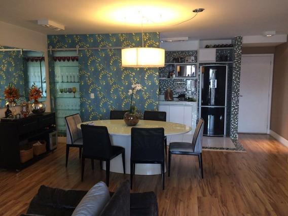 Apartamento Em Vila Formosa, São Paulo/sp De 124m² 3 Quartos À Venda Por R$ 1.070.000,00 - Ap91823