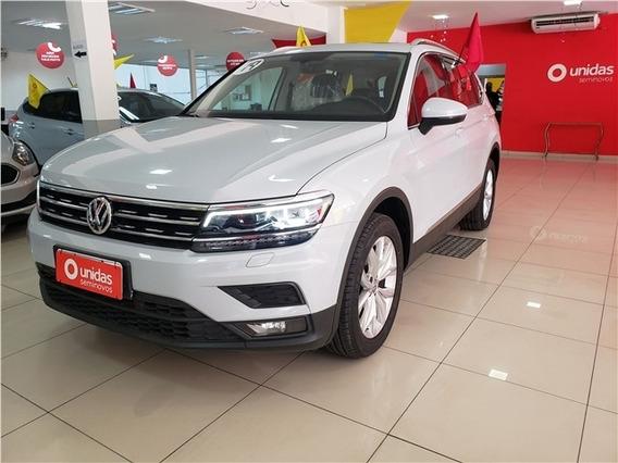 Volkswagen Tiguan 1.4 250 Tsi Total Flex Allspace Comfortlin