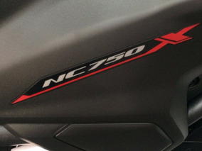 Honda Nc 750 X D Honda Pm Iztacalco