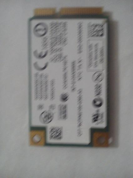 Tarjeta De Red Wifi Acer Aspire