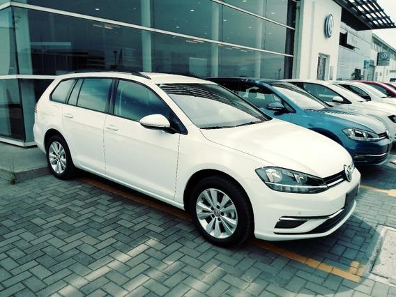 Volkswagen Golf Variant 1.4 Comfortline Tsi Dsg 2020 Cm.
