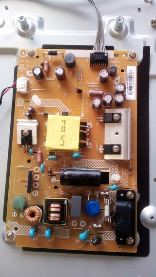 Placa Da Fonte Da Aoc Modelo L32s5970