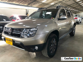 Renault Duster Intens 4x4 2000cc 2019