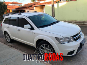 Dodge Journey Rt 3.6 V6 - Ano 2013