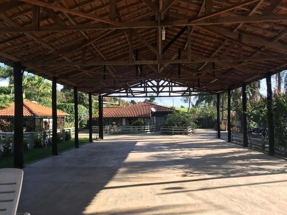 Chácara Em Silva, Morungaba/sp De 600m² 3 Quartos À Venda Por R$ 2.950.000,00 - Ch283644