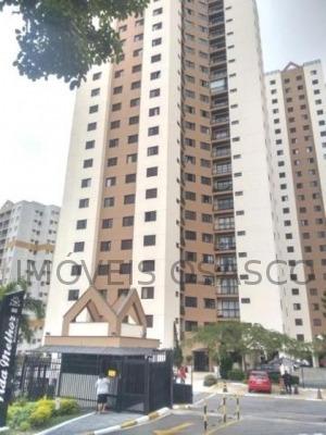 Ref.: 8242 - Apartamento Em Taboão Da Serra Para Venda - V8242
