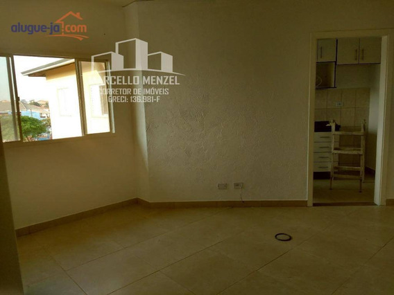 Vende-se Ou Troca-se: Apartamento 2 D - Ap2815