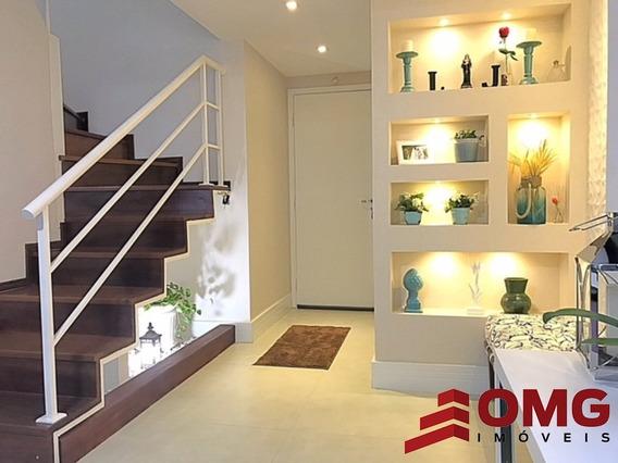 Casa Em Condominio - Ca00513 - 32784453