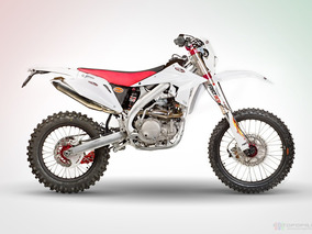Txm Trf 250cc 4 Val 26hp Enduro, Cross, Vt