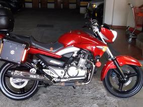 Vendo Moto Suzuki 250