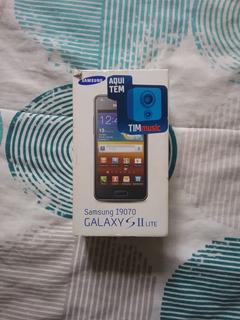Samsung Galaxy S2 Lite - Velho Para Reaproveitar As Peças