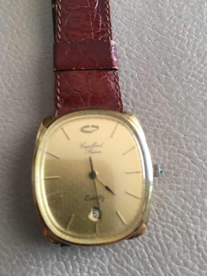 Relógio Cupilard Rieme