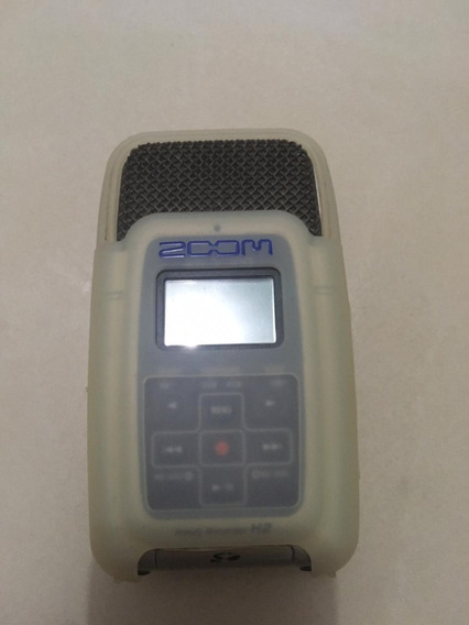 Zoom H2