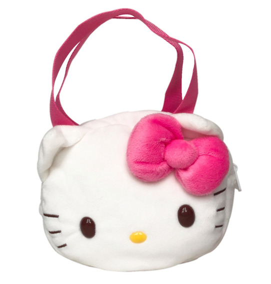 Lindisima Cartera Hello Kitty Original Sanrio