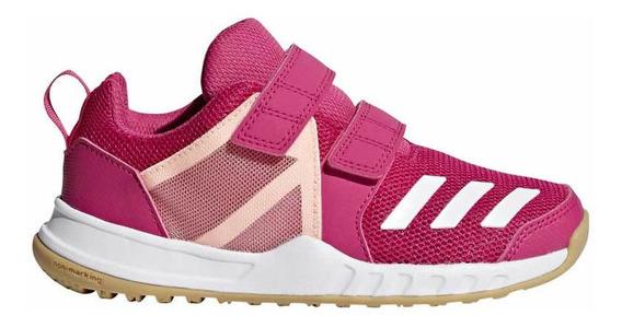 Zapatillas adidas Fortagym Cf Niños