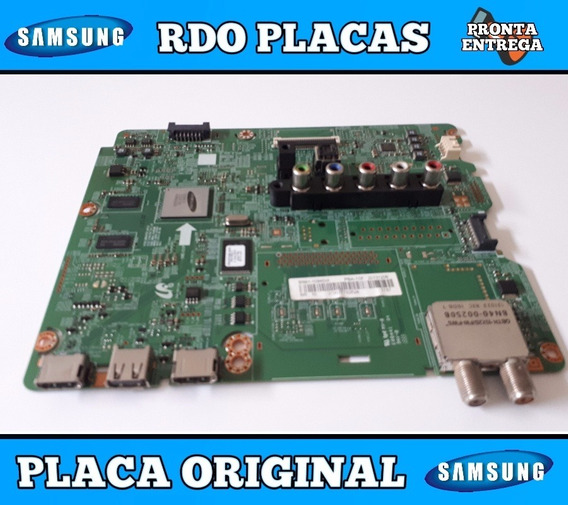 Placa Principal Samsung Un32f4200ag Un40f4200 | Bn91-10940w