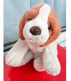 Muñeco Peluche Perro Beagle