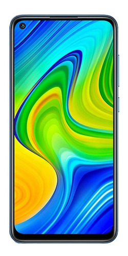 Imagen 1 de 4 de Xiaomi Redmi Note 9 Dual SIM 64 GB verde bosque 3 GB RAM