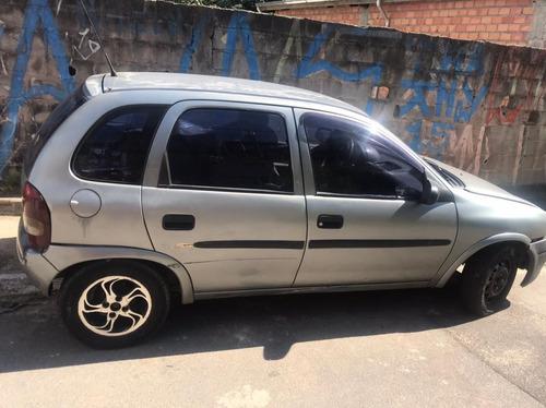 Chevrolet Corsa Wind 98