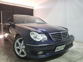 Mercedes Benz Clase C 3.0 280 Sport At 2007