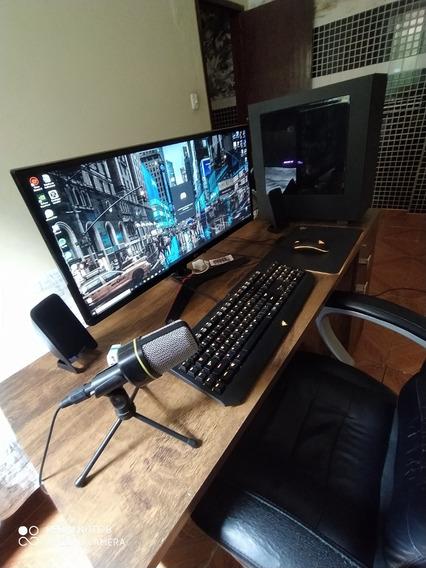 Setup Gamer Razer Gtx1060 6gb E 24gb Ram