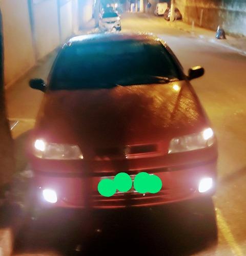 Imagem 1 de 7 de Fiat Palio 2006 1.0 Fire 3p