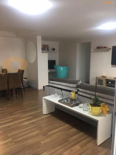 Imagem 1 de 30 de Apartamento - Ref: 7921
