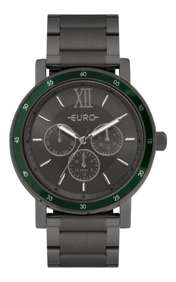 Relógio Feminino Euro Eu6p29ahj/4f