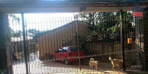 Chácara Com 2 Dormitórios À Venda, 1000 M² Por R$ 320.000 - Mata Fria - Mairiporã/sp - Ch0381