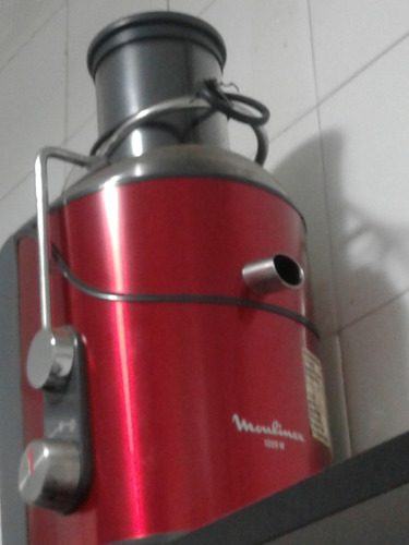 Juguera Moulinex 1000w
