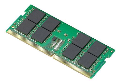 Imagem 1 de 1 de Memoria 16gb Ddr4 Lenovo Ideapad L340 15 L340 17 Gaming Nfe