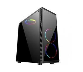 Cpu Pc Gamer Core I5 3.6ghz 16gb Ssd120 Gtx1050ti 600w