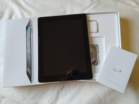 Apple iPad 2 - 16gb Preto/prata