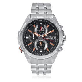 Relógio Masculino Casio Edifice Analógico 97010g0cena2 Aço