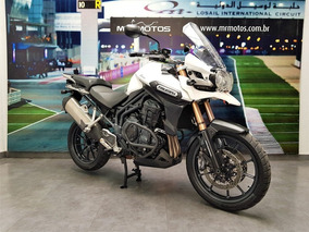 Triumph Tiger Explorer 1200 2014/2014