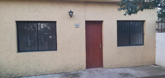 Paso Carrasco Casa Nueva Con Ent. De Autos Prox Cno.carrasco