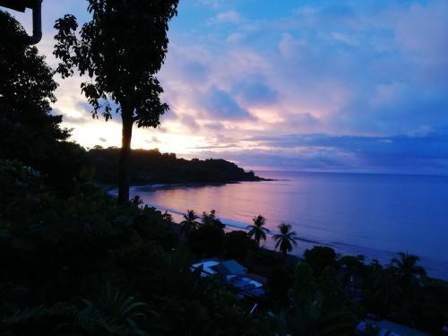 Bahía Drake Costa Rica Finca Terreno Listo Para Firmar