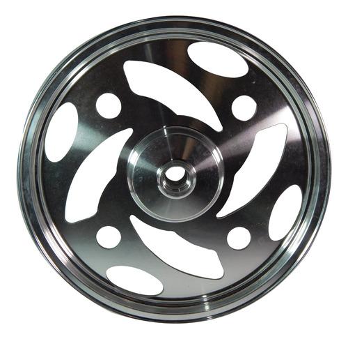 Imagem 1 de 3 de Roda Dianteira Sundown V-blade 250 Original Nova