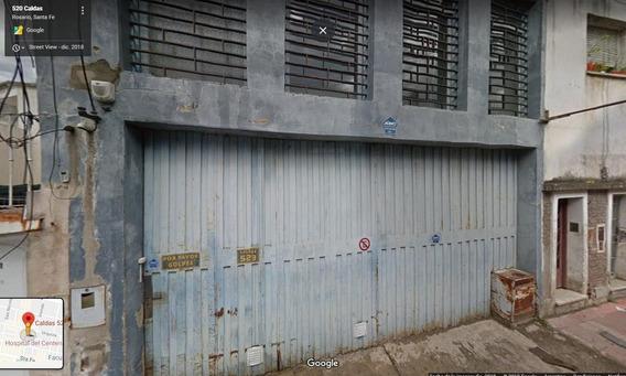 Depósito Galpon En Alquiler En Rosario - Macrocentro