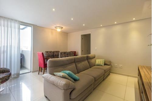 Imagem 1 de 29 de Venha Morar Em Um Ótimo Apartamento De 3 Quarto, 01 Suíte No Bairro Alvorada Em Contagem  - 25035