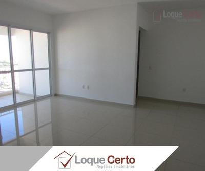 Apartamento Para Alugar 3 Dormitórios 1 Suíte -condomínio Pátio Anda Luz, Cidade Nova Ii - Indaiatuba/sp - Ap0240