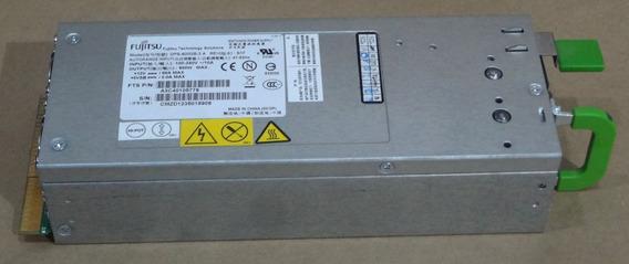 Fonte De Alimentação Fujitsu Dps-800gb-3 A 800w