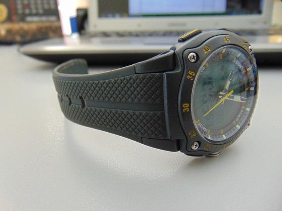 Relógio Speedo Ana Digi Usado