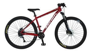 Bicicleta Zenith Riva Cmp R29 2020 Mtb